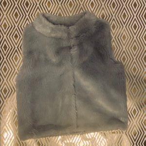 Girls 5t vest